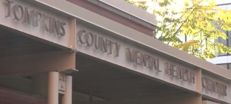 Tompkins County Mental Health Investigation