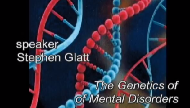 Genetics of Mental Disorders