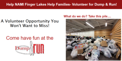 Have Fun and Help Families