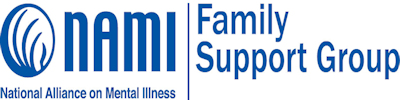 NAMI Finger Lakes Family Support Group